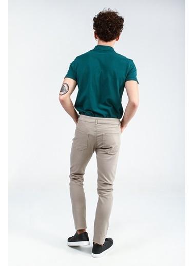 Collezione Pantolon Bej